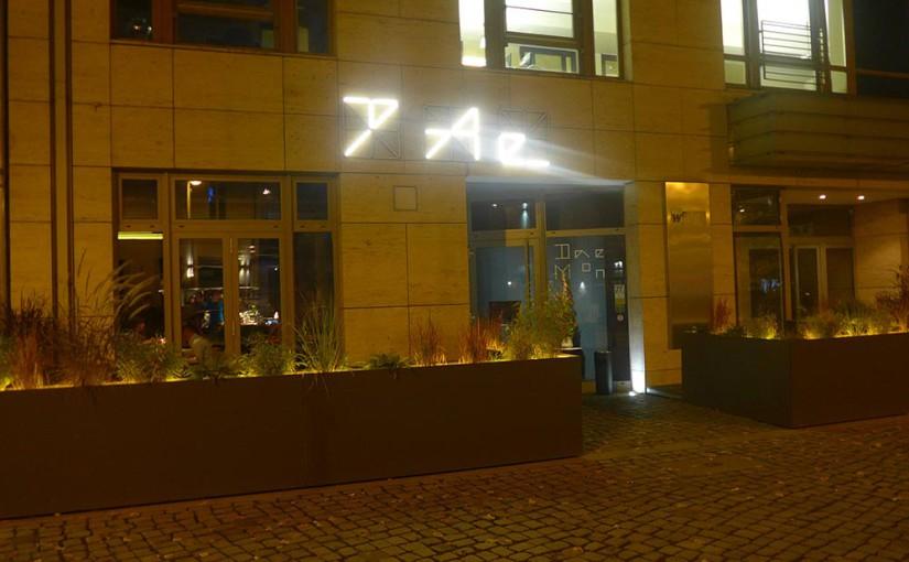 Dae Mon - Korean restaurant Berlin