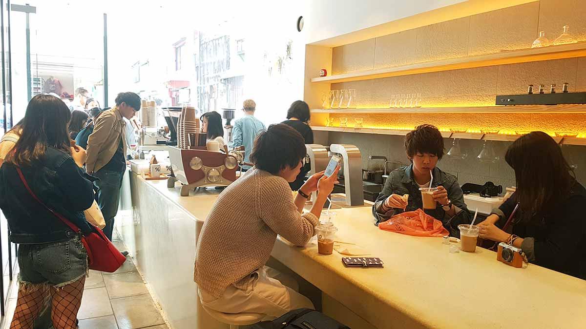 Arabica 100% Cafe