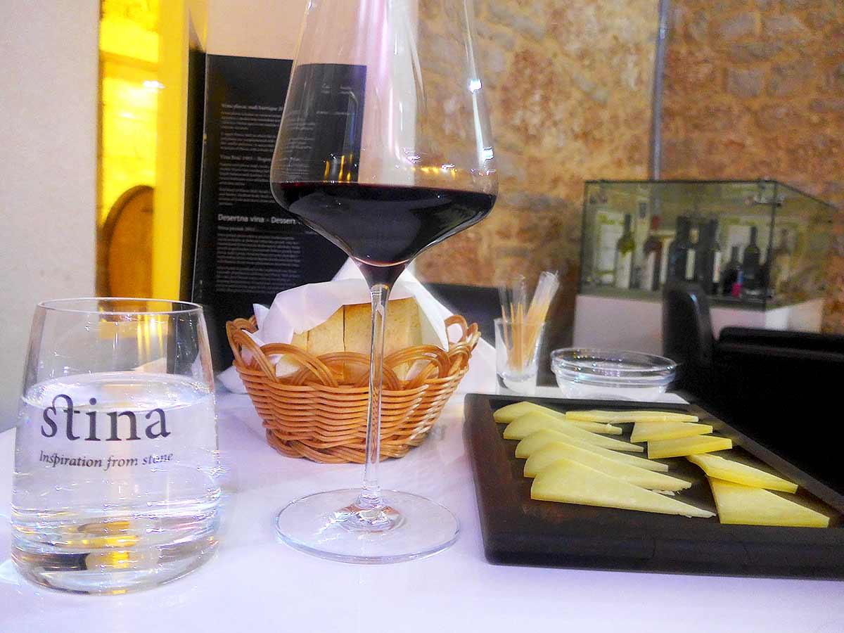 Weinbars in Dalmatien (special) – Foodseeing