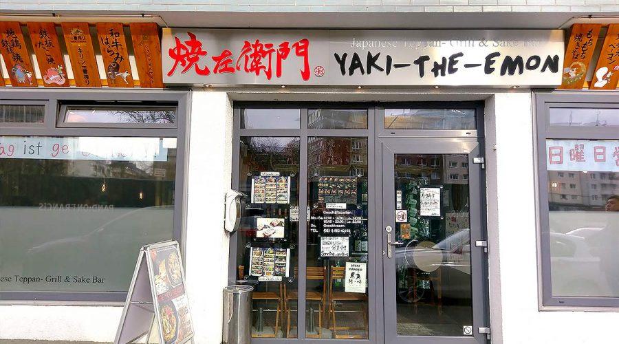 Yaki The Emon Düsseldorf Foodseeing