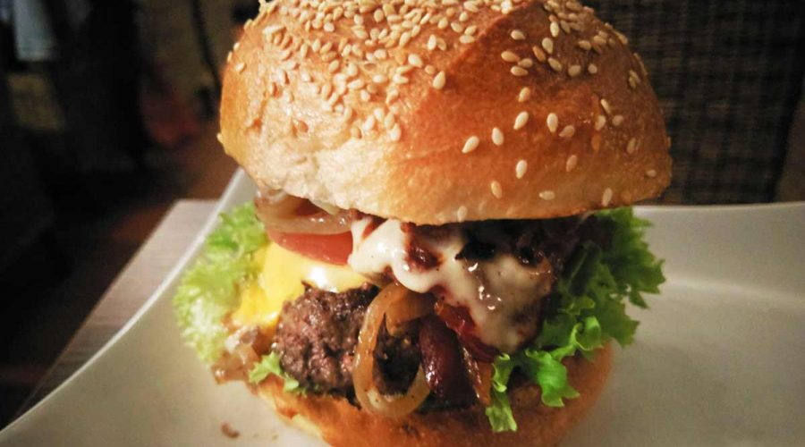 burger Rabbitholen Moenchengladbach
