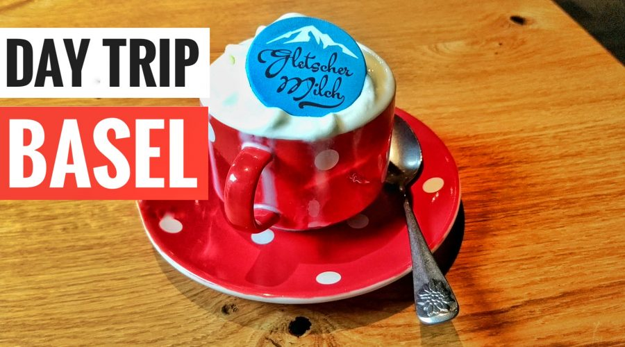 Day trip to basel - best price coffee and restaurants
