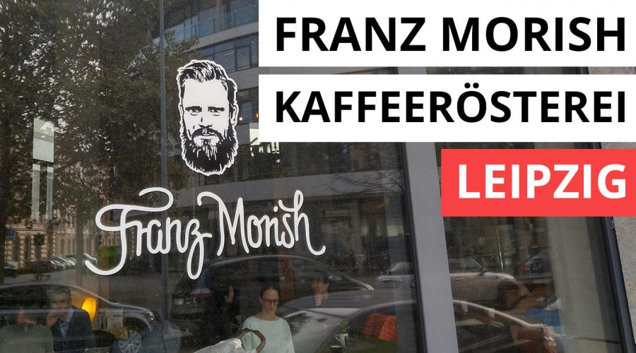 Franz Morish Cafe shop