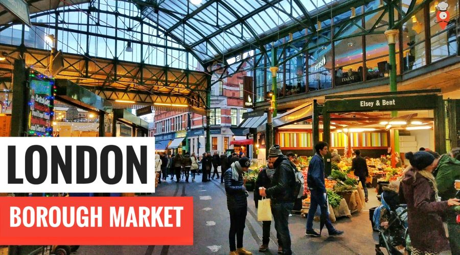 Best market in London