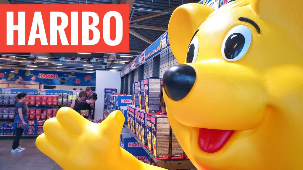 haribo factory outlet store foodseeing